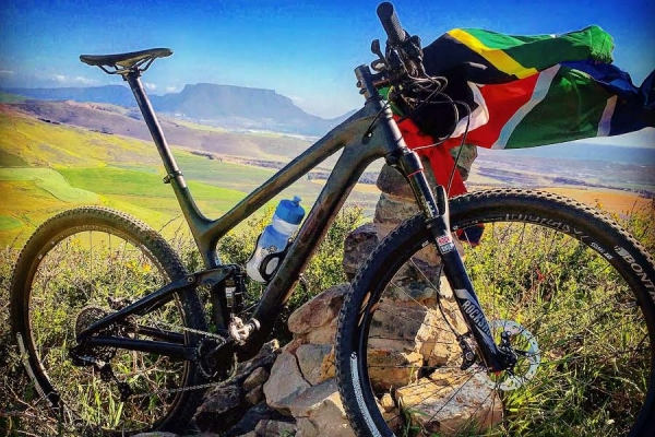 "ME and MY TREK: ""Stairway to Heaven"" Meerendal Ride!"