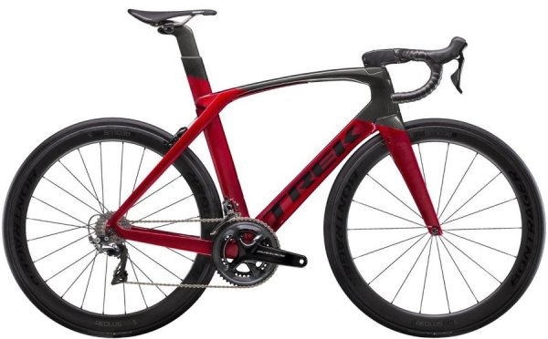 Madone SLR 8 2019 Trek Road Bike
