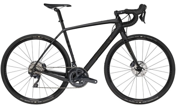 Checkpoint SL 6 2019 Trek Road Bike