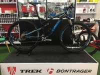 Pre-owned 2016 TREK SuperFly 8